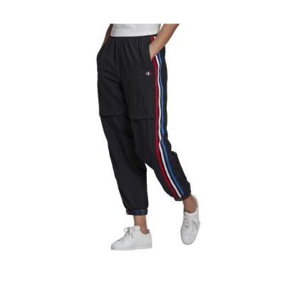 (取寄)アディダス オリジナルス レディース ジャポナ トラック パンツ adidas originals Women's Japona Track Pant Black 送料無料