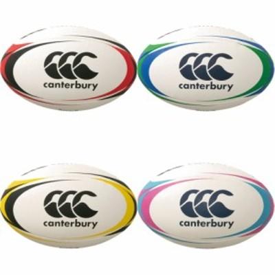 カンタベリー CANTERBURY ラグビーボール  RUGBYBALL(SIZE5) AA00405