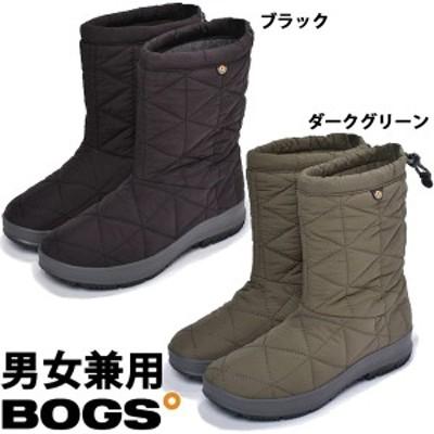 ボグス スノーデイ ミッド 男性用兼女性用 BOGS SNOWDAY MID 72238 メンズ レディース スノーブーツ (1310-0026)
