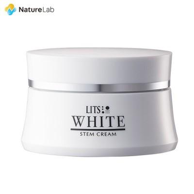 スキンケアクリーム リッツ ホワイト 薬用 ステム クリーム 30g  LITS 医薬部外品