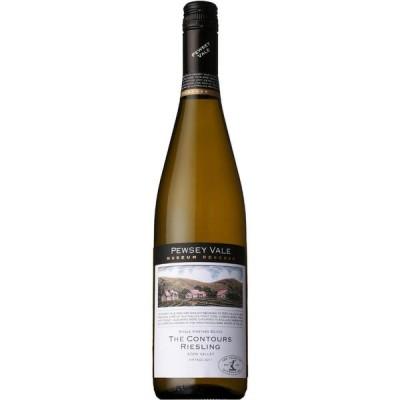 ■ ピュージー ヴェイル ザ コンツアーズ リースリング(スクリュー) [2011] ≪ 白ワイン オーストラリアワイン ≫