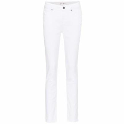 ロロピアーナ Loro Piana レディース ジーンズ・デニム ボトムス・パンツ Mathias high-rise straight jeans