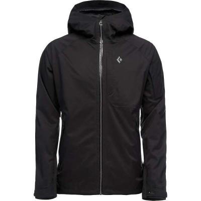 ブラックダイヤモンド メンズ ジャケット・ブルゾン アウター Black Diamond Men's BoundaryLine Insulated Jacket