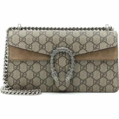 グッチ Gucci レディース ショルダーバッグ バッグ dionysus gg small shoulder bag Beige Ebony