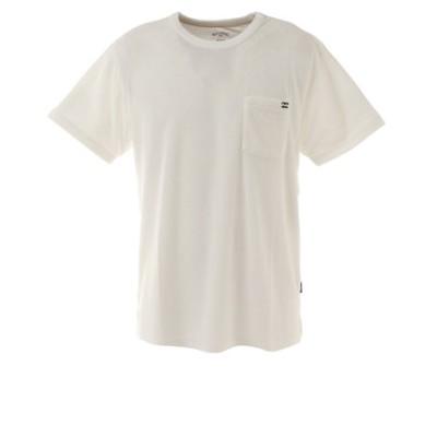 ビラボン(BILLABONG)CHILLWEAR PILE TEE Tシャツ BB011301 OFW