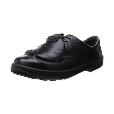 シモン 安全靴 短靴 甲プロ付 SS11D-6 黒 28 cm 3E