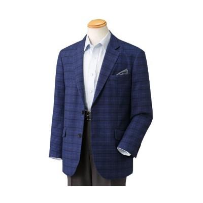 メンズジャケット 送料無料「ピエルッチ 本格仕様お洒落ジャケット ブルー メンズ ジャケット 紳士服 シニア」 p16632