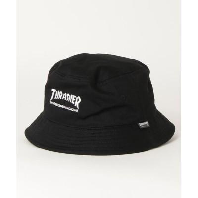 ムラサキスポーツ / THRASHER/スラッシャー キッズ ハット 21TH-H04K KIDS 帽子 > ハット