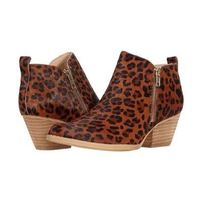 VOLATILE ヴォラタイル レディース 女性用 シューズ 靴 ブーツ アンクル ショートブーツ Mitsie - Black/Tan/Leopard