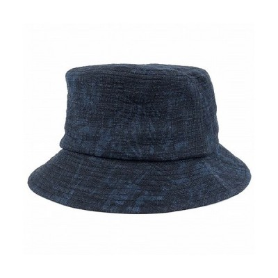 FOSSIL BK HAT <NAVY>