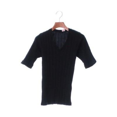 YOUNG&OLSEN The DRY ヤングアンドオルセンドライグッス Tシャツ・カットソー レディース