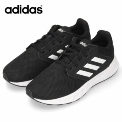 adidas アディダス レディース スニーカー ショーザウェイ FX3623 SHOWTHEWAY W ブラック