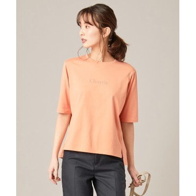Chortle ロゴTシャツ