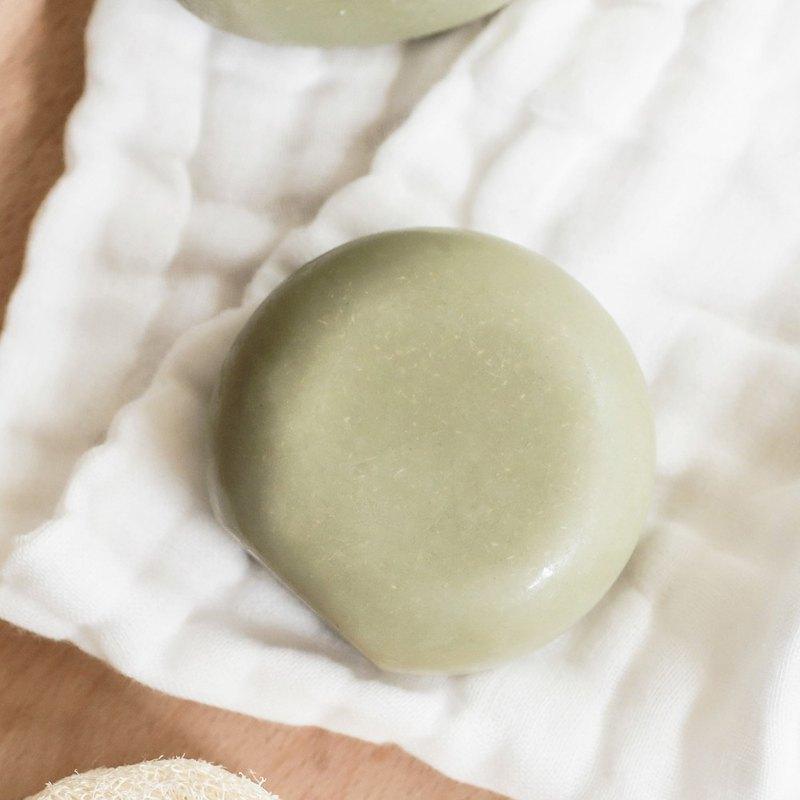 【防疫】溫泉茉莉花皂