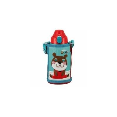 タイガー MBR-C06GGA ステンレスボトル サハラ コロボックル アニー 0.6L家電:キッチン家電:その他調理家電:水筒・ボトル
