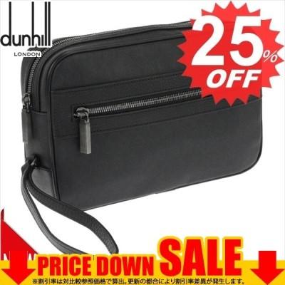 ダンヒル バッグ セカンドバッグ DUNHILL L3K791A 比較対照価格48,600 円