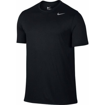 ナイキ(NIKE) ナイキ DRI-FIT レジェンド S/S Tシャツ 718834-010 メンズ