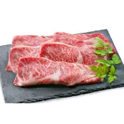 【和牛日本一】鹿児島黒牛 「小田牛」 カタロース(すき焼用)&ハンバーグセット