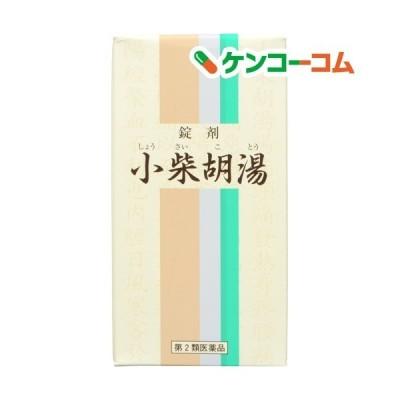 (第2類医薬品)一元 錠剤小柴胡湯 ( 350錠 )