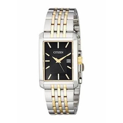 腕時計 シチズン 逆輸入 Citizen Men's Quartz Watch with Date, BH1678-56E