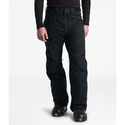 (取寄)ノースフェイス メンズ フリーダム インスレート パンツ The North Face Men's Freedom Insulated Pant TNF Black JK3 送料無料