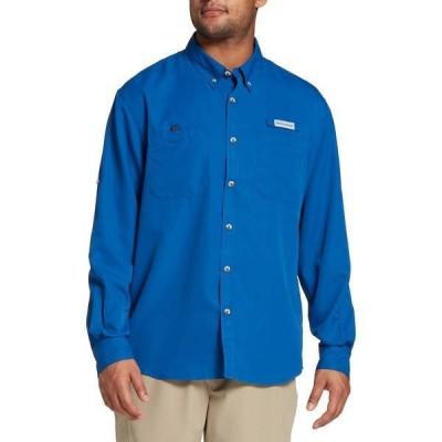 フィールドアンドストリーム メンズ シャツ トップス Field & Stream Men's Latitude II Long Sleeve Button Down Shirt