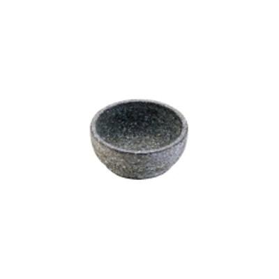 長水 石焼ピビンバ器 補強なし YS-0112A 12cm QPB02012