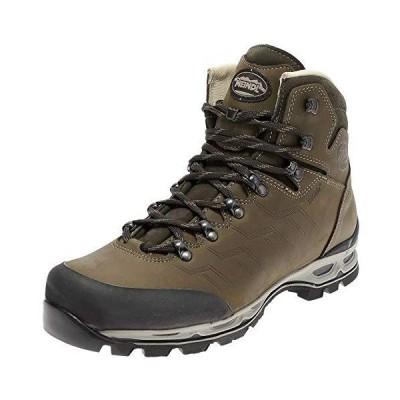 Meindl Unisex_Adult Shoes, Brown, 12 UK 並行輸入品