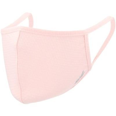 アークインターナショナル雑貨夏用 マスク 冷感 COOLマスク Sサイズ AC-MASK001 S PNKピンク