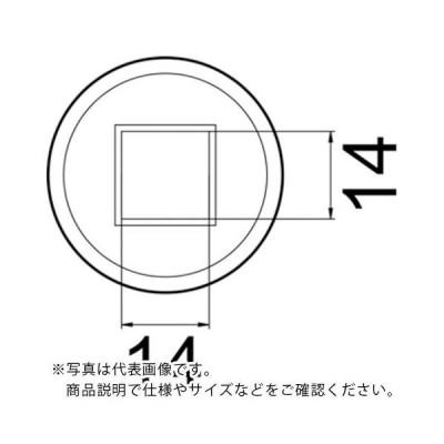 白光 ノズル BGA 13mmX13mm ( A1472 ) 白光(株) 【メーカー取寄】