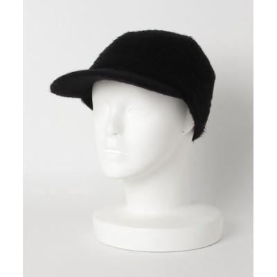 帽子 キャップ tuduri/ツヅリ ひつじキャップ