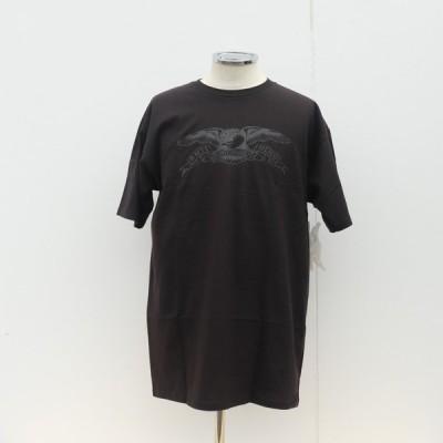 ANTI HERO Tシャツ アンチヒーロー ICON S/S TEE スケートボード 半袖