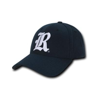 ユニセックス スポーツリーグ アメリカ大学スポーツ NCAA Rice Owls University Low Constructed Flex Acrylic Baseball Caps Hats