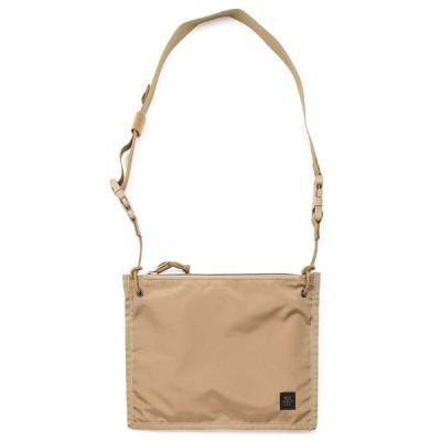 エムアイエス MIS 2Way Pouch Coyote Tan