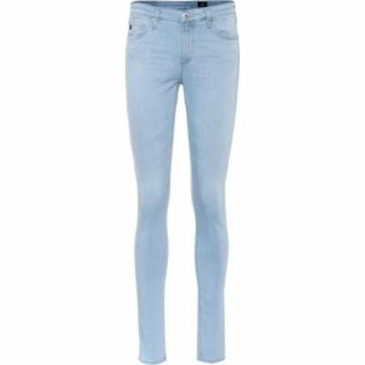 エージージーンズ AG Jeans レディース ジーンズ・デニム ボトムス・パンツ The Legging skinny jeans Light Blue