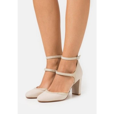 アンナフィールド レディース 靴 シューズ High heels - beige