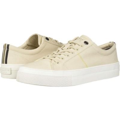 テッドベーカー Ted Baker メンズ スニーカー シューズ・靴 Eshron White