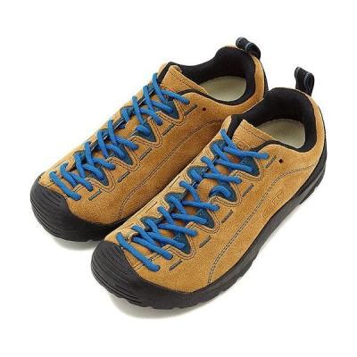 キーン ジャスパー ウィメンズ トレッキングシューズ KEEN Jasper WMNS Cathay Spice/Orion Blue靴 1004337ar