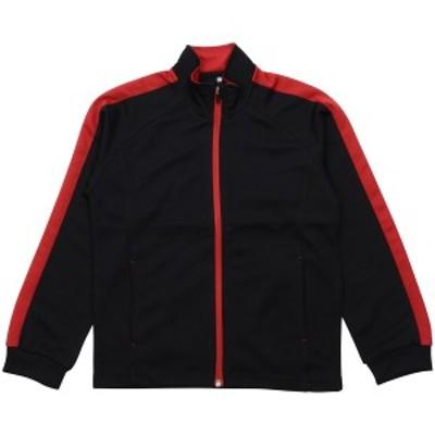 【セール】 スポーツオーソリティ ジュニアスポーツウェア ウォームアップジャケット ジュニアジャージジャケット 5C-Y18-012-001 ...