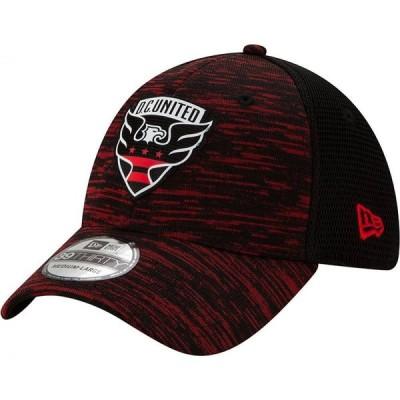 ニューエラ New Era メンズ 帽子 D.C. United Classic 39Thirty On Field Stretch Fit Hat