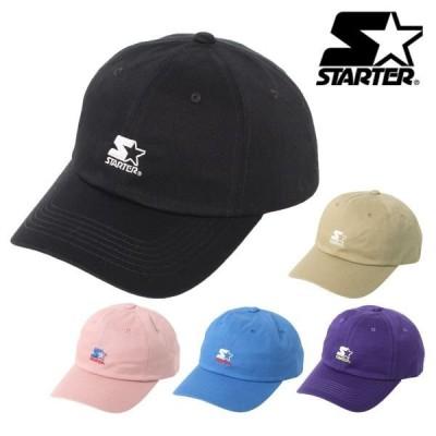 STARTER スターター C.TWILL CAP 107192001 ユニセックス キャップ HH K6