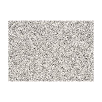 海外限定 Fog - Heavenly Ultra Soft Area Rug Collection | 100% Nylon (3' x 5')