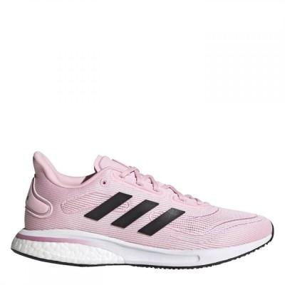 アディダス adidas レディース ランニング・ウォーキング シューズ・靴 Adidas Supernova Running Shoes Fresh Candy