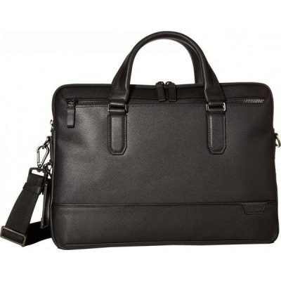 トゥミ Tumi レディース バッグ Harrison Sycamore Slim Brief Black