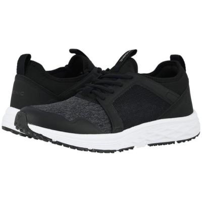 バイオニック VIONIC メンズ スニーカー シューズ・靴 Dominic Black