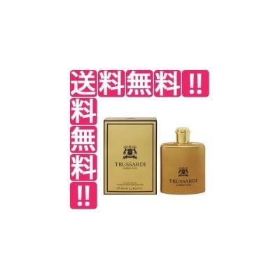 トラサルディ TRUSSARDI アンバー ウード EDP・SP 100ml 香水 フレグランス AMBER OUD