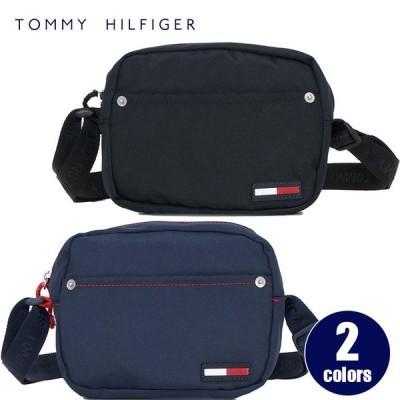 トミーヒルフィガー ショルダーバッグ TOMMY HILFIGER AW0AW08558