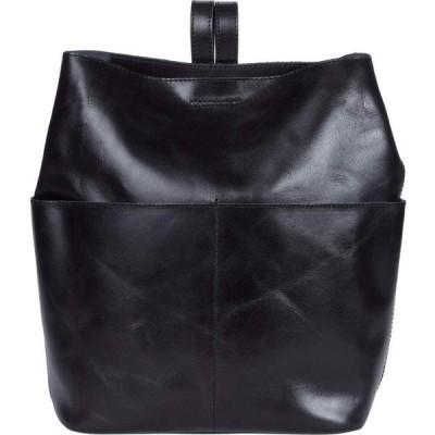 エイブル ABLE レディース バックパック・リュック バッグ Selam Backpack Black