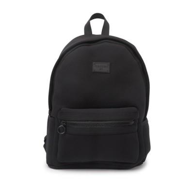 マッデンガール レディース バックパック・リュックサック バッグ Neoprene Full Size Backpack BLACK