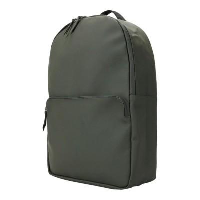 レインズ RAINS メンズ バッグ backpack & fanny pack Military green